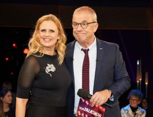 NDR Talk Show heute: Das sind die Gäste und die Themen am Freitag