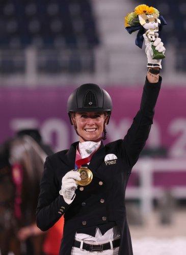 Olympia 2021: Die deutschen Medaillengewinner in Tokio