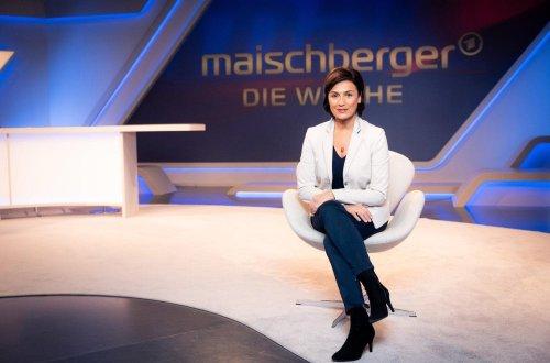 Programmreform in der ARD: Maischberger ab 2022 an zwei Tagen pro Woche