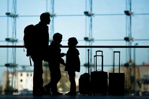 Herbstferien: Was ihr zum Urlaub mit ungeimpften Kindern wissen müsst