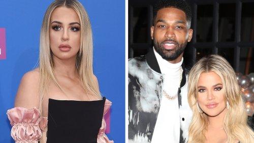 Tana Mongeau Apologizes to Khloe Kardashian for Inserting Herself Into Tristan Thompson Drama