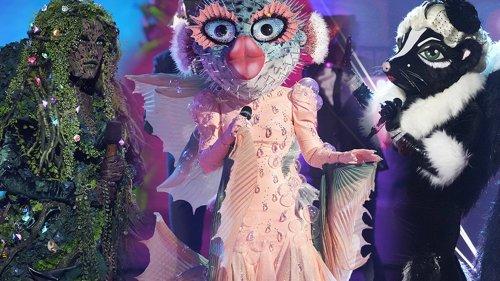 The Masked Singer Premiere Double Elimination Sends NBA Superstar Packing