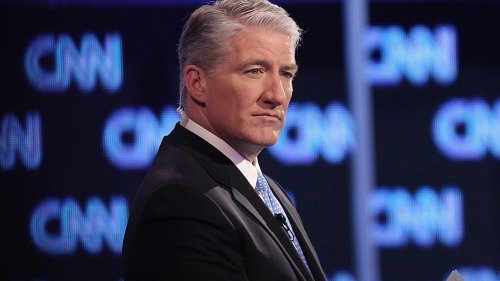CNN's John King Reveals Multiple Sclerosis Diagnosis On Air During Discussion About COVID Vaccines