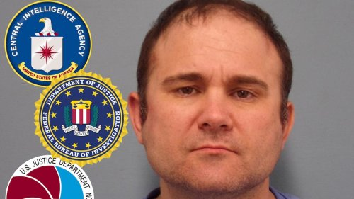 Tree-Trimmer Allegedly Caught Making Illegal Left Turn Claims He Works for CIA, FBI, and DEA