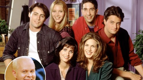 Friends Stars Pay Tribute to James Michael Tyler After His Death: 'You Will Be So Missed'