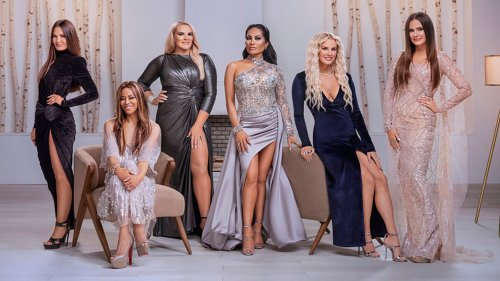Real Housewives of Salt Lake City Star Explains Marriage to Her Grandfather In Series Premiere