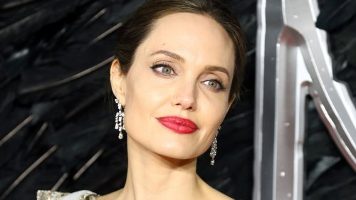 Angelina Jolie Breaks Down Practical Reason She's Suddenly Returned To Acting
