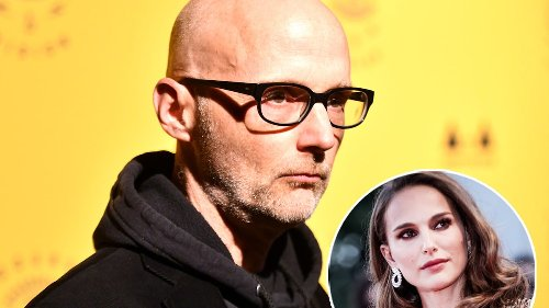 Moby Addresses Natalie Portman Controversy: 'You're Asking Me to Open Up A Can of Worms'