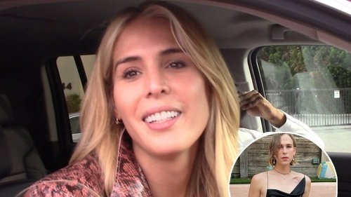 Carmen Carrera to Tommy Dorfman: 'Welcome to The Sisterhood' (Exclusive)