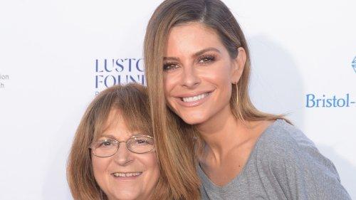 Maria Menounos' Mom Litsa Dies After Brain Cancer Battle