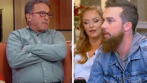 Taylor Slams Maci's Ex on Teen Mom Reunion During Brutal Feud with Ryan's Parents