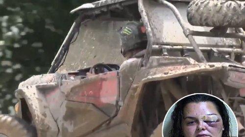 Husband Asks For Divorce, Wife Runs Over and Kills Him on ATV: Police