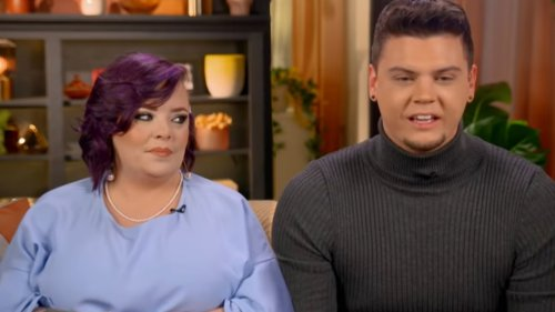 Tyler and Catelynn Baltierra Detail Communication Issues with Carly and Her Adoptive Parents