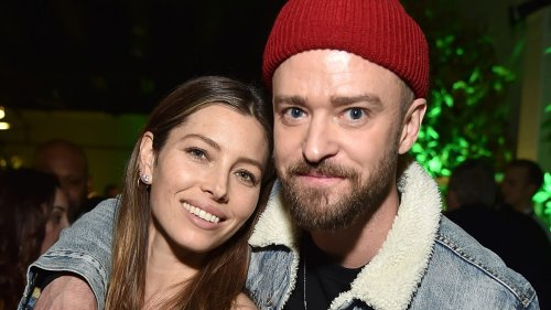 Jessica Biel Opens Up About Her and Justin Timberlake's 'Secret Covid Baby'