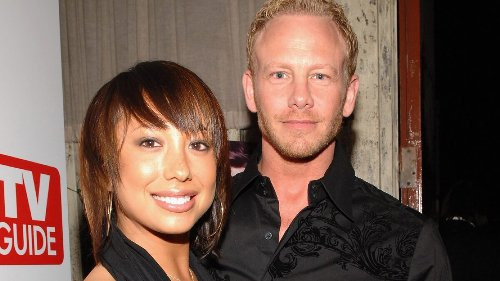 Cheryl Burke Apologizes for Trash Talking Ian Ziering: 'I Was So Nasty'