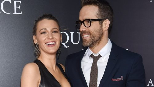 Ryan Reynolds Trolls Blake Lively and Himself as They Celebrate 10 Year Anniversary of First Date