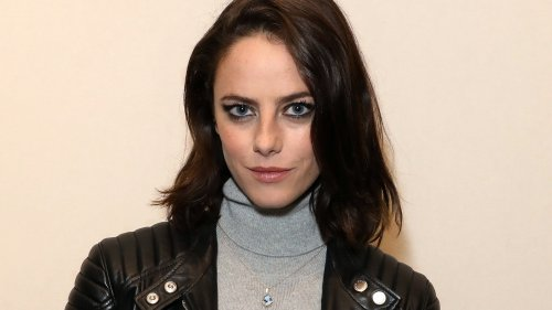 Kaya Scodelario Says 'Notoriously Difficult Director' Asked Her to Strip for Audition