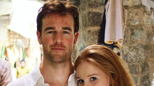 James and Kimberly Van Der Beek on Life-Threatening Pregnancy Loss: 'Shock, Dread, and Helplessness'