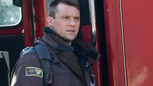 Why Jesse Spencer Just Quit 'Chicago Fire' After 200 Episodes
