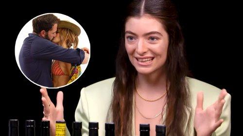 Lorde Compares Brood X Cicada Awakening to Bennifer 2.0