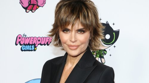 Lisa Rinna Reveals She Had a 'Couple of One-Night Stands' with This Former '90s Costar