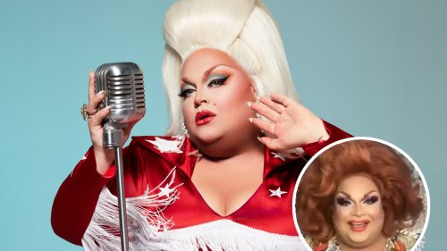 Ginger Minj Reflects on 'Drag Race: All Stars 6' and the One Thing She Wishes Made Air (Exclusive)