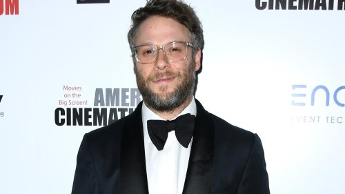 Seth Rogen on How Tom Cruise Pitched Scientology to Him, Updates James Franco Relationship