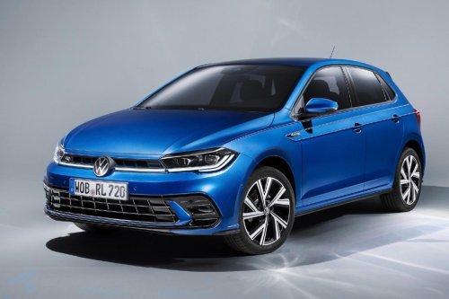 El Volkswagen Polo 2021 se actualiza con importantes novedades