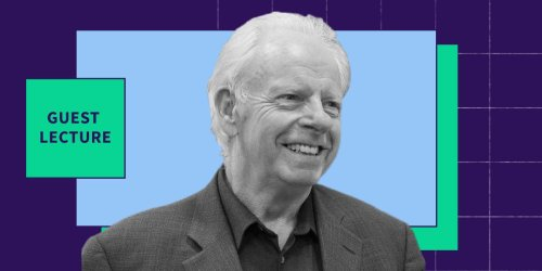 In Conversation With Tony Bates: Could Online Teaching Change Higher Ed for the Better?