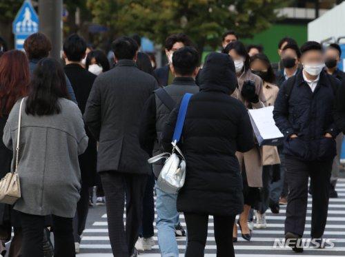 [오늘 전국 날씨] 출근길 기온 '뚝' 서울 아침 5도…경기·강원 일부 0도↓
