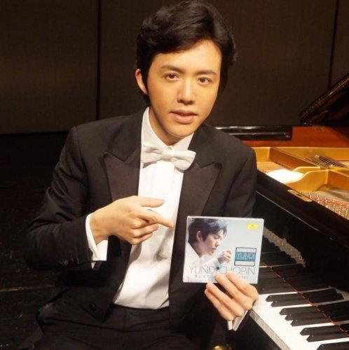 中 피아니스트 윤디 리, 성매매 혐의…음악가협회 제명 결정 #윤디리