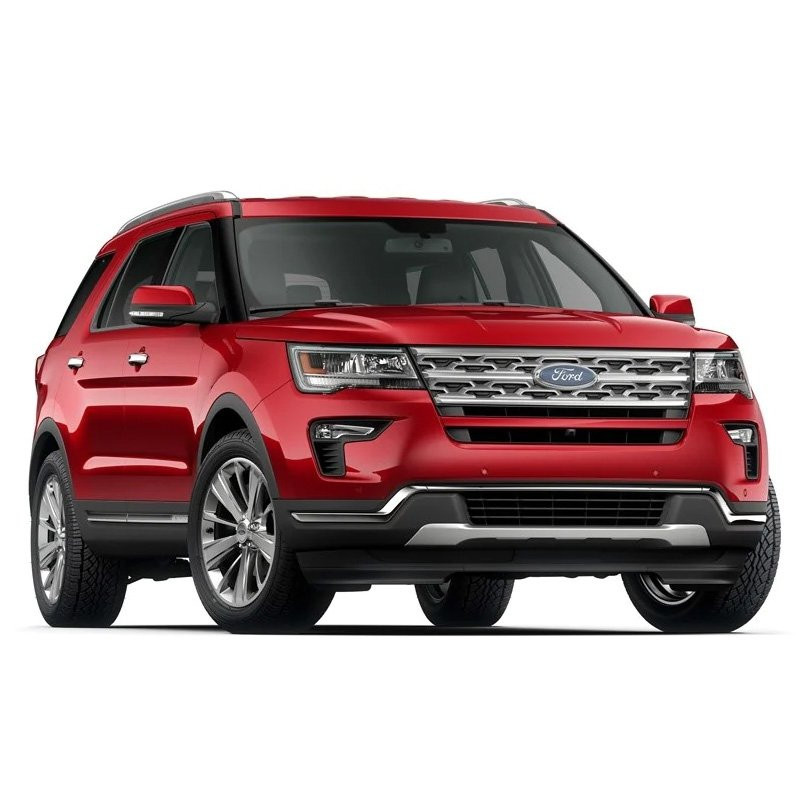 Ford Explorer 2021: Đánh giá xe, Giá lăn bánh & Ưu đãi tháng 07/2021