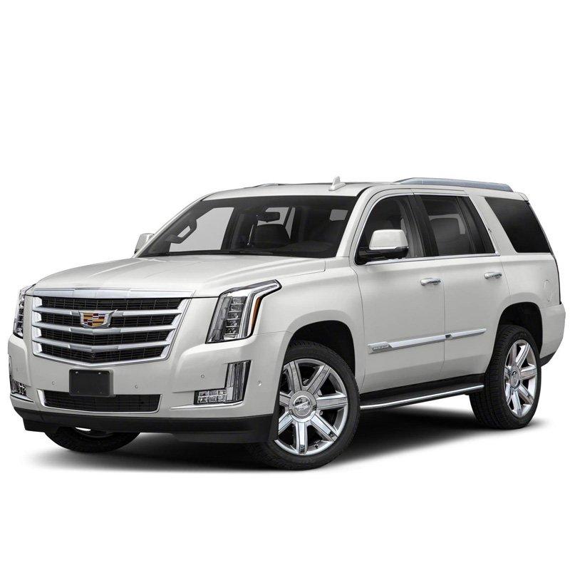 Cadillac Escalade 2021: Đánh giá xe, Giá lăn bánh & Ưu đãi tháng 07/2021