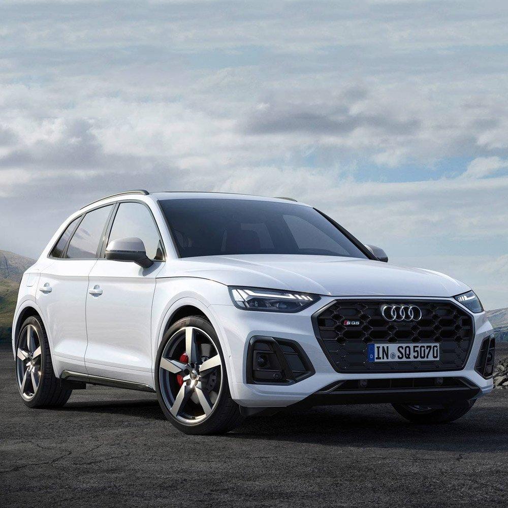 Audi SQ5 2021: Đánh giá xe, Giá lăn bánh & Ưu đãi tháng 08/2021