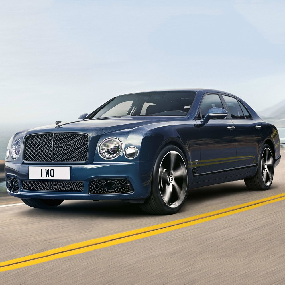 Bentley Mulsanne 2021: Đánh giá xe, Giá lăn bánh & Ưu đãi tháng 07/2021