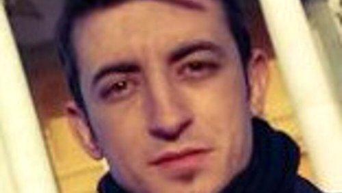 A Torino gli amici in moto piangono Davide Collura, il ragazzo semplice che faceva le consegne