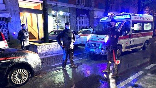 Strage a Rivarolo Canavese: uccide la moglie, il figlio disabile e i suoi due padroni di casa, poi si spara