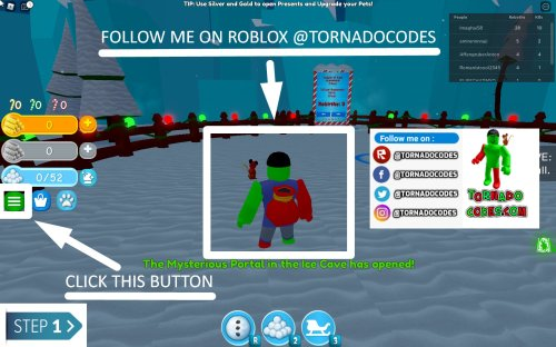 TornadoCodes.Com - Get Free Roblox Promo Codes, Promotions and Robux cover image