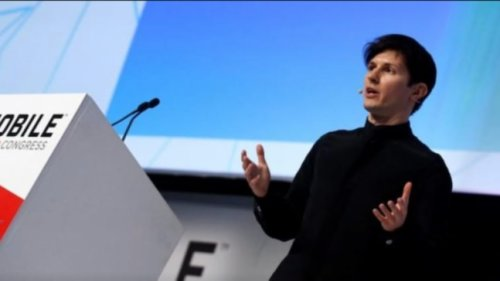 Telegram founder feels iPhone can't compete with Android because it is stuck in the middle ages