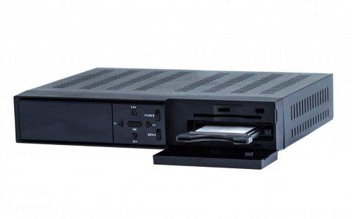 Apebox CI ontvanger voor satelliet, kabel en DVB-T2