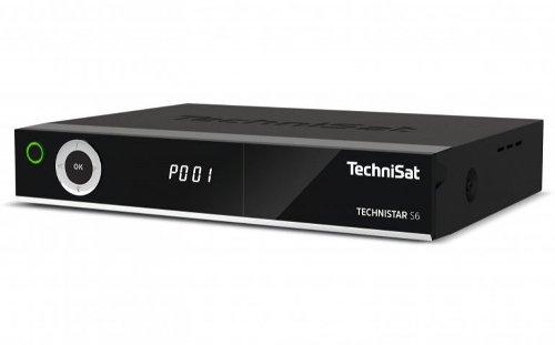 TechiSat Technistar S6 met onmisbaar CI-slot