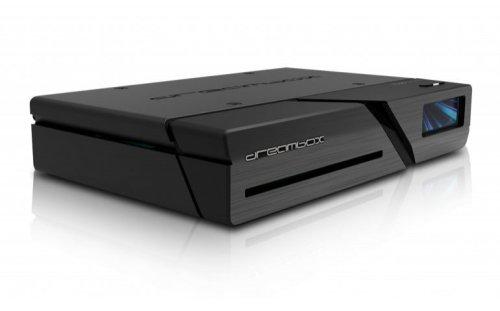 De Dreambox Two heeft een bekende naam en een pittig prijskaartje