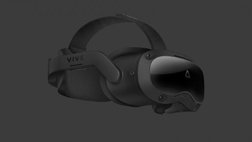 HTC Announces Vive Focus 3 Standalone VR Headset