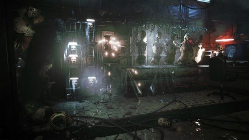 Observer: System Redux Coming July for PS4 and XB1