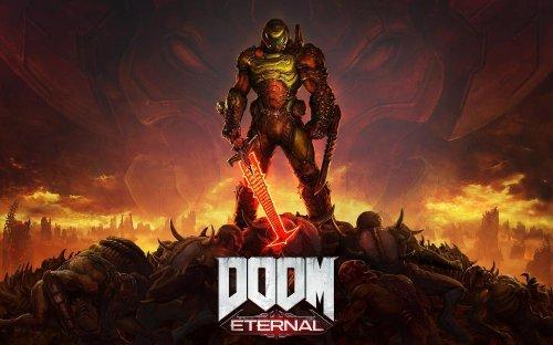 Doom Eternal Next-gen Update Coming June 29