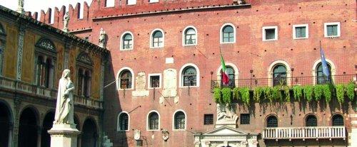 L'estate di Verona sulle tracce di Dante