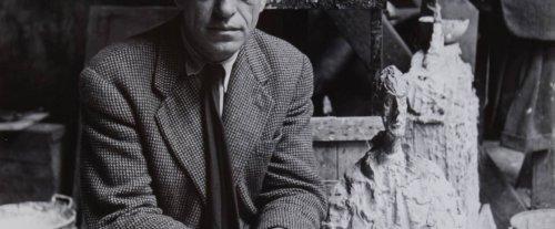 A Parigi il nuovo museo dedicato all'arte di Giacometti
