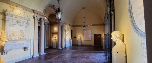 """Riapre ampliato il museo """"I Tesori della Ca' Granda"""", uno dei luoghi Aperti per Voi di Milano"""