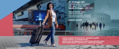 La stazione come luogo di sperimentazione: a Roma ecco #InTransito - esperienze creative