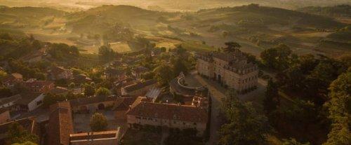 Piemonte, riaprono castelli e dimore storiche
